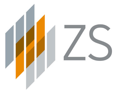 Scarsin and ZS Form Strategic Alliance for Enterprise Forecasting